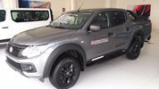 Fiat Fullback 2.4L 180HP  CROSS 8 Χ ΕΓΓΥΗΣΗ