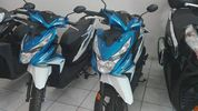 Honda  BEAT 110 NEW euro4