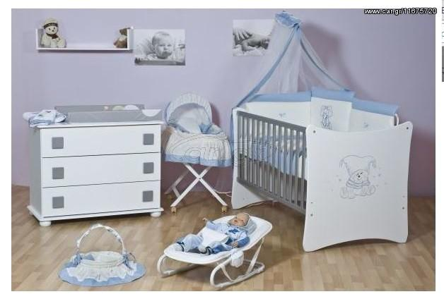 6659a1cb6b8 Αστερίας Bebe Πειρατής κούνια μετατρεπόμενη σε παιδικό κρεβάτι με  δυνατότητα επιλογής χρωμάτων Παλιά Σχεδίαση