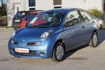 Nissan Micra 1.2  80HP BOOK SERVICE