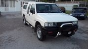 Isuzu Pick up 4Χ4