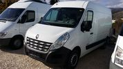 Renault  Master 125 hp clima