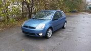Ford Fiesta 1250CC 16V 80PS