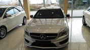 Mercedes-Benz CLA 180 AMG LOOK