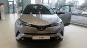 Toyota C-HR 1.2cc CENTER
