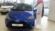 Toyota Yaris 1.5 ACTIVE PLUS TSS