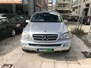 Mercedes-Benz ML 270 AYTOMATO-NAVIGATION