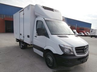 Mercedes-Benz  516-519 CDI SPRINTER FACELIFT