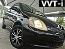 Toyota Yaris SPORT-COUPE 1.0 VVTi 70PS