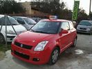 Suzuki Swift 1.3 DDiS Βιβλίο Service