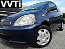 Toyota Yaris 1.0 VVT-i CITY-COUPE JAPAN!
