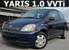 Toyota Yaris 1.0 VVT-i CITY-COUPE JAPAN! '00 - 2.990 EUR