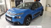 Citroen C3 1.2 PURE TECH 110HP EAT6