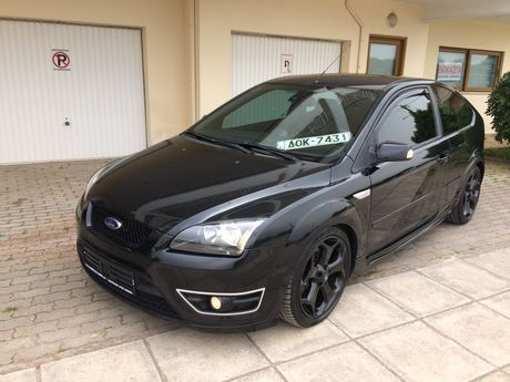 Ford Focus ST 225PS TURBO '07 - € 9.999 EUR