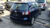 VW Golf Plus 2.0 TDI mono yia antalalktika