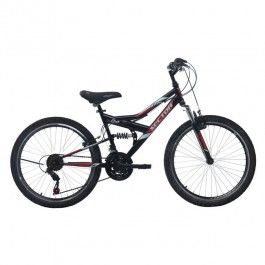 Sector  ΠΟΔΗΛΑΤΟ SECTOR SPIN 017 24'' FULL SUSPENSION '18 - 188 EUR