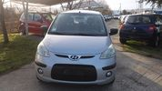 Hyundai i 10 FULL GAS BRC 1100CC