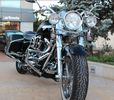 Harley Davidson ROAD KING Classic 100th anniversary edition
