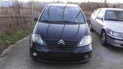 Citroen C3 DIESEL 1.4-HDI EXCLUSIVE