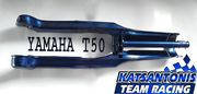 Πιρούνι μπλε Yamaha T50..by katsantonis team racing