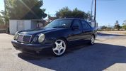Mercedes-Benz E 200 KOMPRESSOR '99 - 2.800 EUR (Συζητήσιμη)