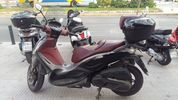 Piaggio Beverly 350 SportTouring BEVERLY ST 350 IE ABS