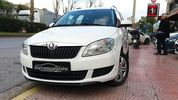 Skoda Roomster DIESEL NEW MODEL 1.2 ΙΔΙΩΤΗ ΕΛ