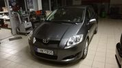 Toyota Auris FULL