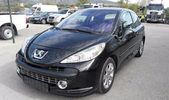 Peugeot 207 HDI SPORT EDITION 110HP TURBO