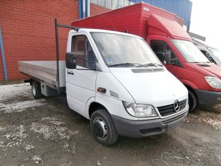 Mercedes-Benz  411-413- 416CDI SPRINTER