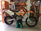 KTM  EXC 450 FACTORY EDITION