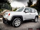 Jeep Renegade 4x4 AUTO 170HP LIMITED +Book