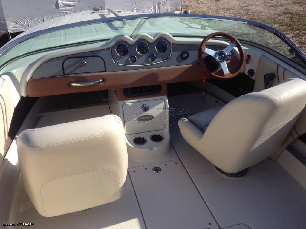 Chris-Craft Speedster '2005 - 19000 0 EUR - Car gr
