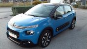 Citroen C3 1,6 BLUEHDI SHINE DIESEL