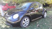 Volkswagen Beetle (New) 1.8 TURBO 20V 150PS