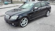 Mercedes-Benz C 200 AMG SPORT PACKET '09 - € 15.000 EUR