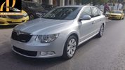 Skoda Superb 1.6 TDI AMBITION GREENLINE