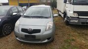 Toyota Yaris Yaris 1.4 diesel executive