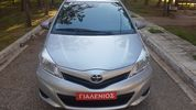 Toyota Yaris 1.33 5D Without LIFE JME