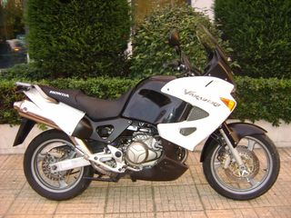 Honda XL 1000V Varadero Injection