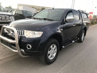 Mitsubishi L200 LIMITED EDITION