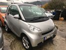 Smart ForTwo 1000 cc