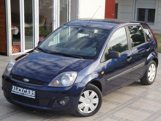 Ford Fiesta FACELIFT 1.4Tdci 75Ps. TURBO