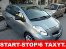 Toyota Yaris TERRA 1.33 ECO START-STOP 6TAX