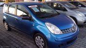 Nissan Note 1.4! 90PS! γραμματια!!!