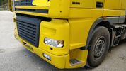 DAF  XF 530 SUPER SPACE CAB  '03 - 12.999 EUR (Συζητήσιμη)