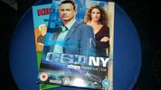 King of the Hill, CSI:NY - € 16 EUR