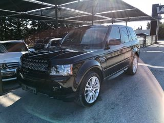Land Rover Range Rover Sport FACELIFT 12' SUPERCHARGED 4.2