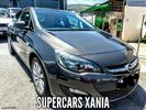 Opel Astra COSMO NAVI DTE SUPERCARS XANI