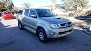 Toyota Hilux Double Cab 171 Ps